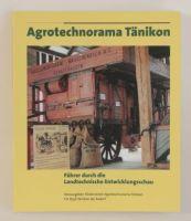 Agrotechnorama Tänikon